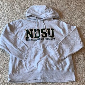 NDSU Hooded Sweatshirt